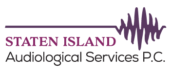 staten Island Audiological Services Logo